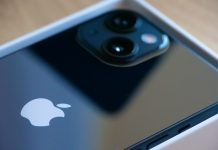iPhone 13 recién estrenado