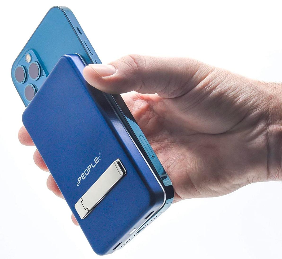 Batería MagSafe china