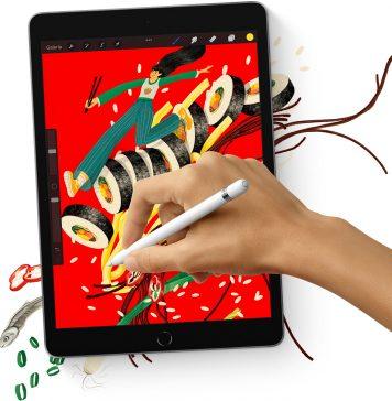 iPad iPad del 2021 con A13