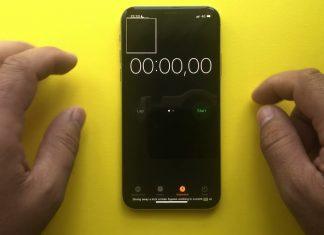 Saltándose el código de la pantalla de bloqueo en un video de videosdebarraquito