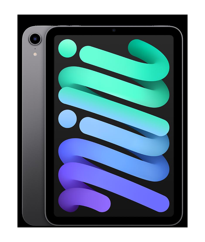 iPad mini de sexta generación