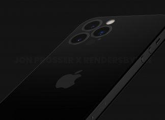 Así será el iPhone 14 según Prosser