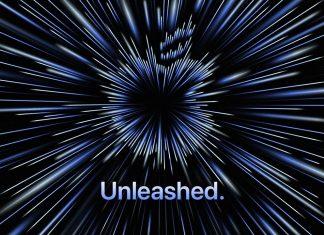 Evento de Apple: Unleashed