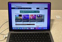 MacBook Pro del 2021 con Apple Silicon